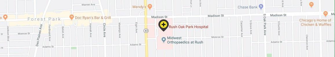 Rush Oak Park
